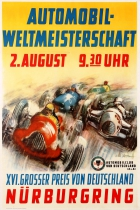German Grand Prix World Cup Weltmeisterschaft Ferrari Maserati BMW