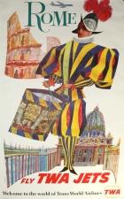 Rome Fly TWA