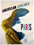 Paris - American Airlines