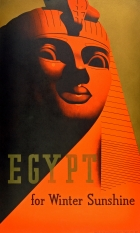 Egypt for Winter Sunshine Great Sphinx of Giza