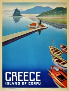 Greece Corfu