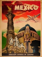 Mexico Art Deco