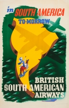 British South American Airways BSAA
