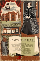 Sawston Hall Cambridgeshire Mary Tudor