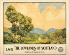 LMS The Lowlands of Scotland Donald Maxwell