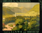 Ireland for the Holidays LNWR Holyhead