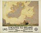 5 Routes to Ireland LMS