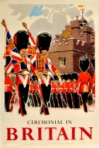 Ceremonial in Britain Coldstream Guards