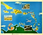 West Indies PanAm Airlines