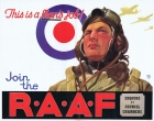 Join the RAAF - WWII