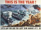 D Day Landing WWII - This is the Year!