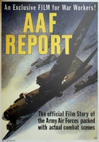 AAF Report WWII