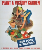 Plant a Victory Garden WWII