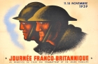 Franco British Day WWII Jean Carlu