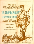 Great War Exhibition WWI  Luxembourg