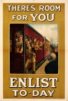 Room For You Enlist WWI UK