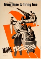 More Production WWII USA Home Front